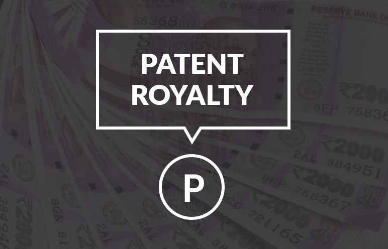 Section 80 RRB Deduction for Patent Royalty